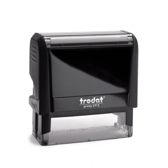 Trodat printy 4915 with rubber